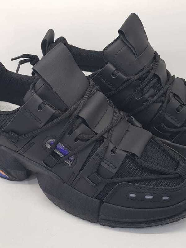 basket noir