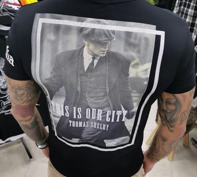 t shirt peaky blinders