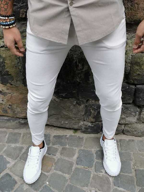 Pantalon  (5 coloris )