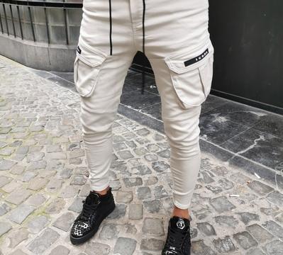 Pantalon Cargo ICON2