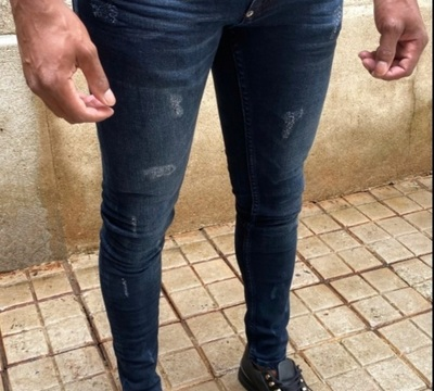 Jeans Bleu (UNIPLAY)
