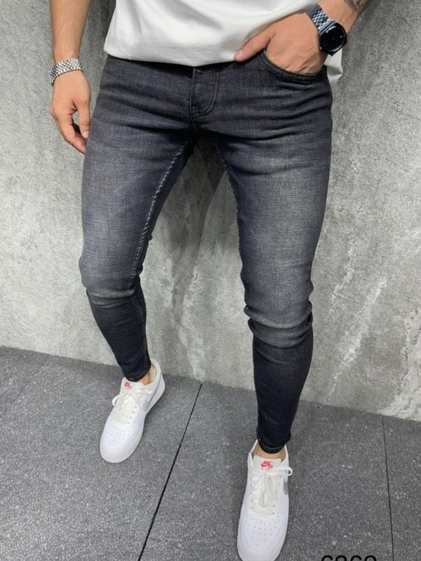 Jeans Noir (2Y)