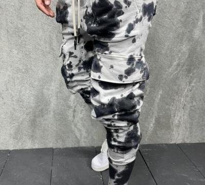 Pantalon Cargo 2Y
