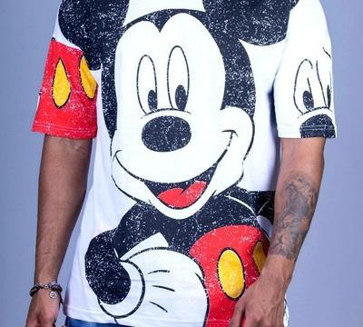 t shirt mickey