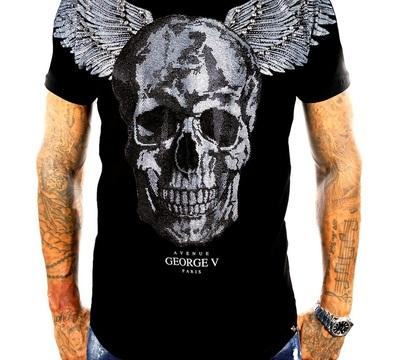 T-shirt GEORGE V