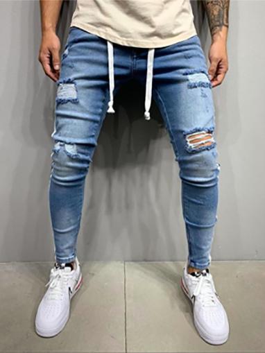 Jeans Pantalons
