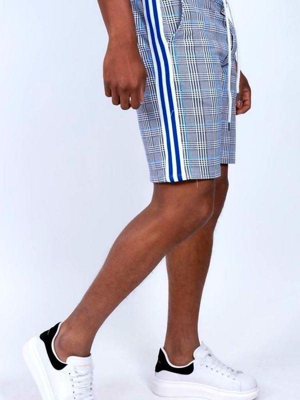 Shorts Bernudas